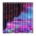"Custom Shower Curtain 69""x70"""