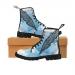 Custom Martin Boots For Women(Black) Model 1203H