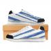Custom Light Up Casual Kid's Shoes (046)