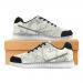 Custom Light Up Casual Women's Shoes ( 046)