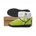 Custom Unisex Single Button Women's Snow Boots ( 051)