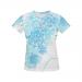 Custom Women's All Over Print T-shirt (USA Size) (Model T40)