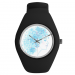 Custom Simple  Style Candy Silicone Watch