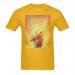 American Apparel - Fine Jersey T-Shirt - 2001W