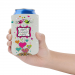 Neoprene Can Cooler 4 inch x 2.7 inch dia