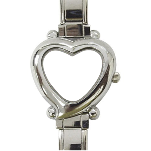 personalized charm watches
