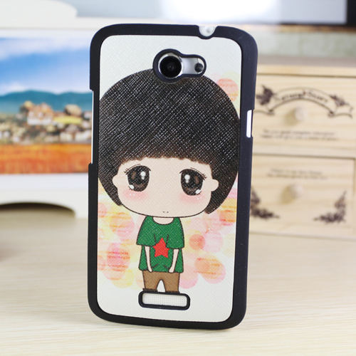 Personalized Case for HTC ONE S