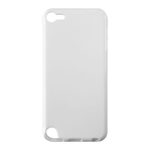 Custom Case For Ipod Touch 5 Tpu Laser Technology